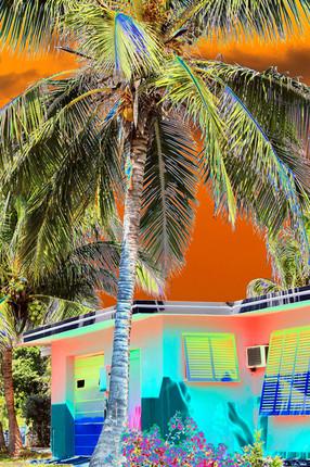 """""""Key West Motel I"""""""