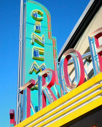 """Cinema Tropic"""
