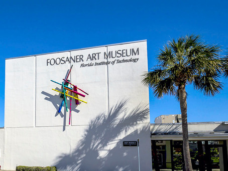 Travel: Visit Your Local Art Museum