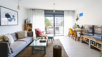 עיצוב ותכנון דירות קטנות