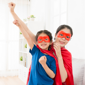 4 Simple Ways To Raise Secure Kids