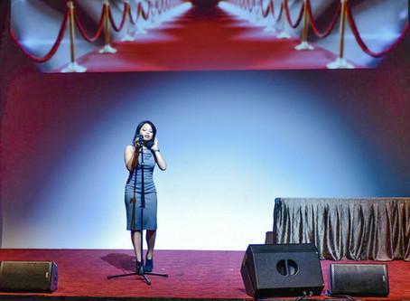 SHINE Singer's Biggest Inspiration: Her Mother