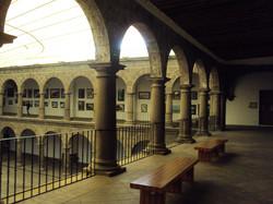 San Pedro's Art Museum