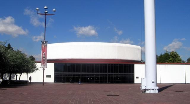 IPN Cultural Center