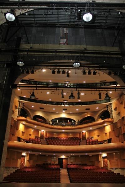 Melchor Ocampo Theater