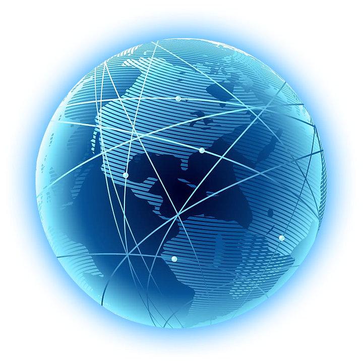 low-earth-orbit-globe-satellite-blue-ear