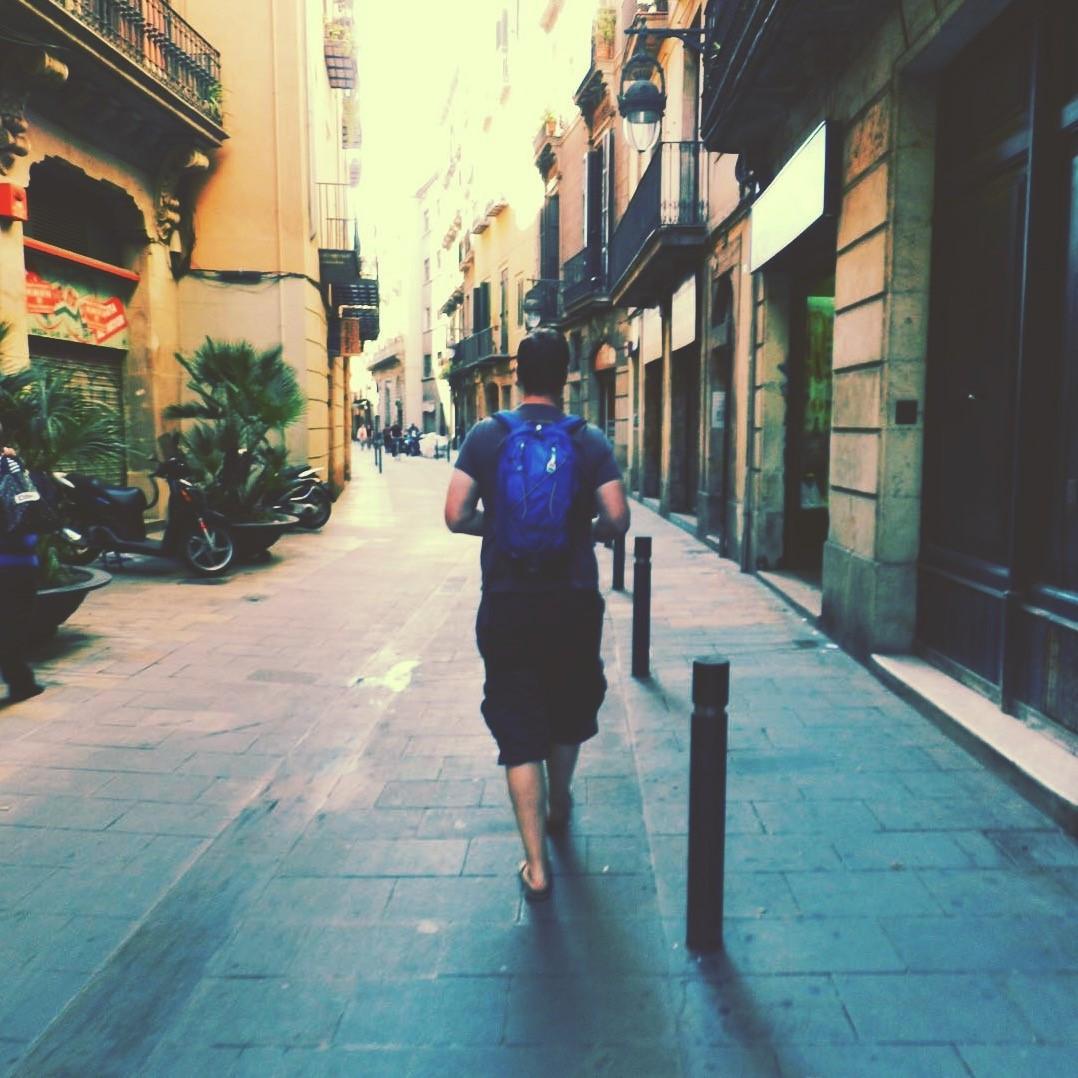 Barcelona - 2002