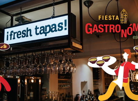 fiesta gastronomica – your questions answered