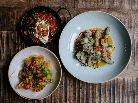 introducing our World Vegan Month specials