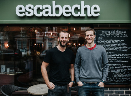 welcome to the brand new baresca tapas family website