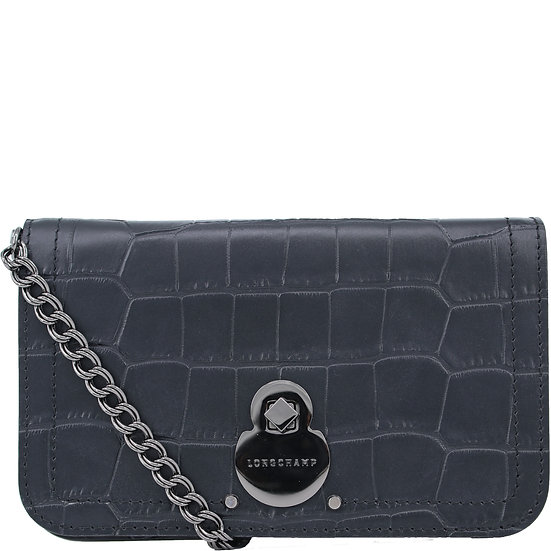 Longchamp Wallet-on-chain