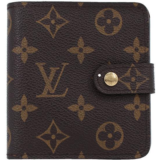 Louis Vuitton Compact Zip