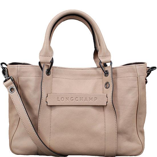 Longchamp 3D Beige