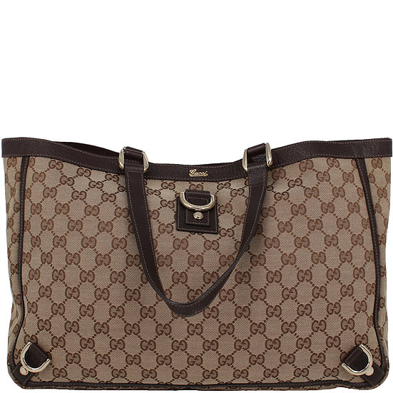 Gucci Shopper Horizontal