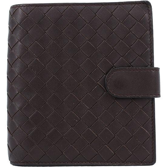 Bottega Veneta Compact Wallet