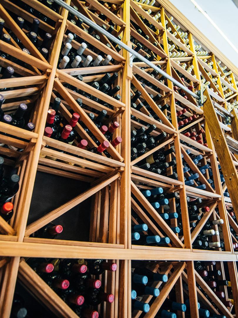 Notre séléction de vins