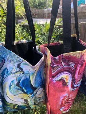 Bespoke Tote Bags