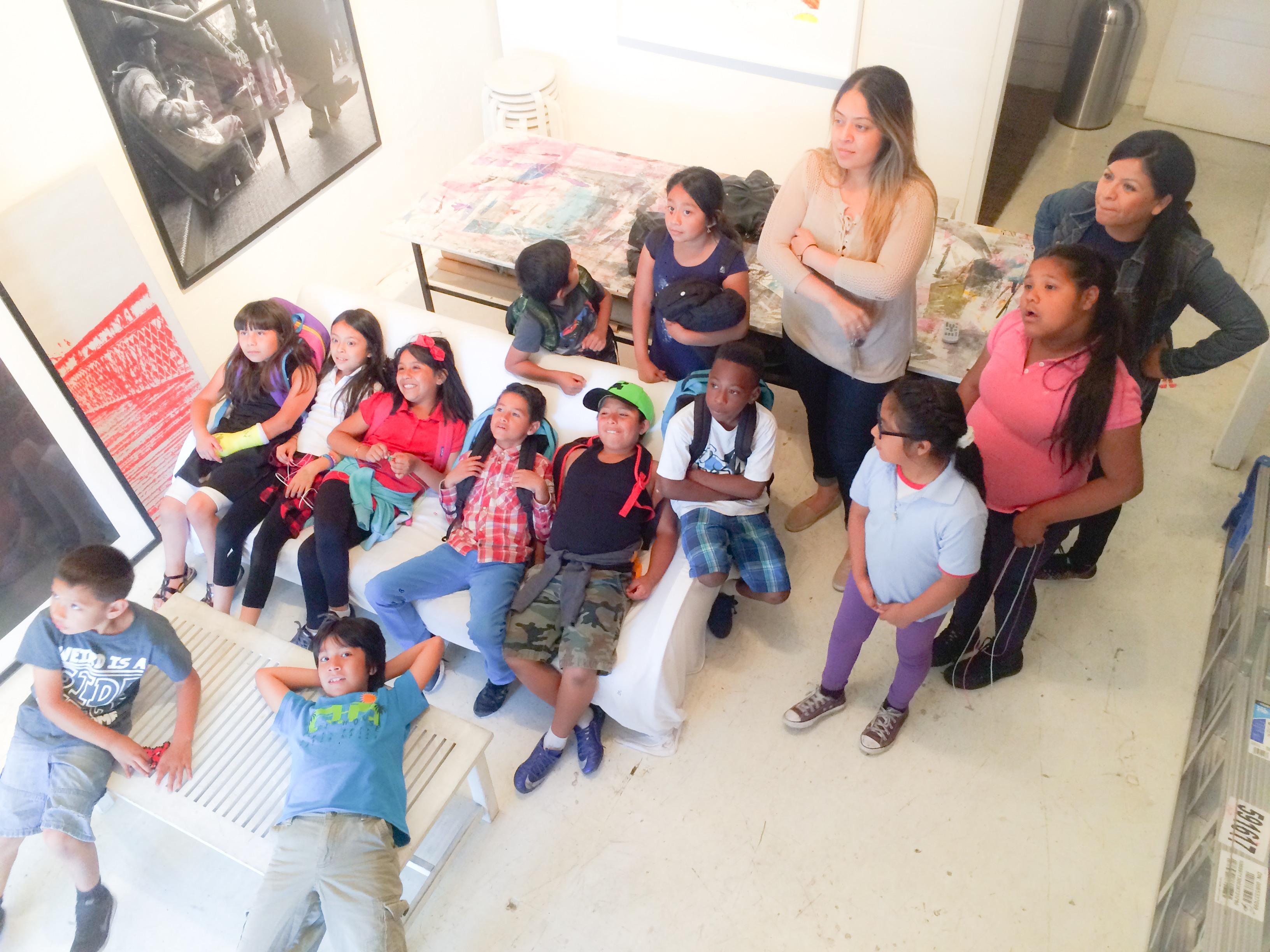 Kids creative Workshops