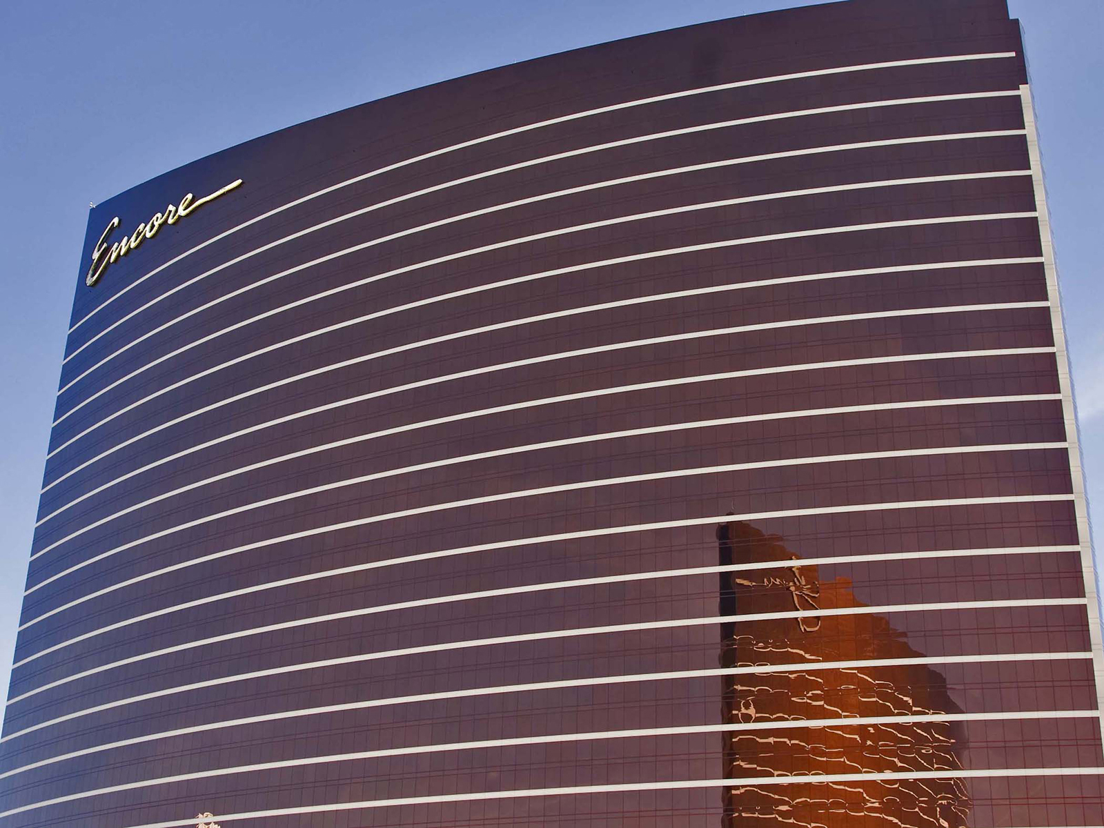 Encore and the Wynn