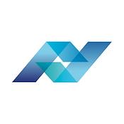 Ridge AV, Logo, AV, Audio, Video, Lighting, Design