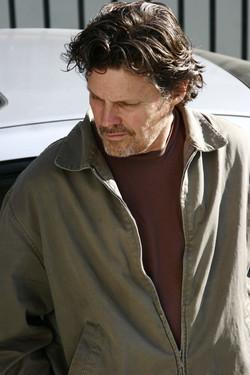 Actor/ Direcrtor Scott McGinnis