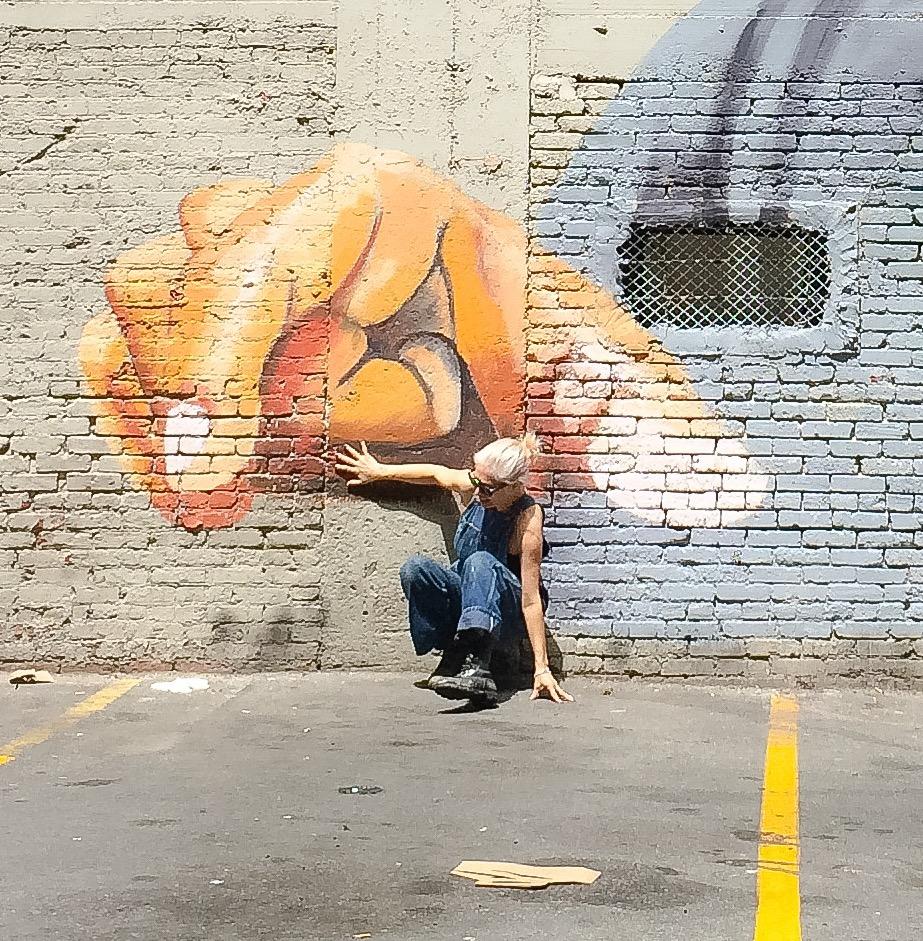 Muralism