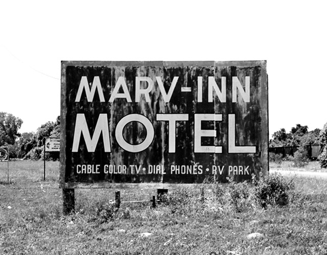 Marv-Inn - Hometown USA Series