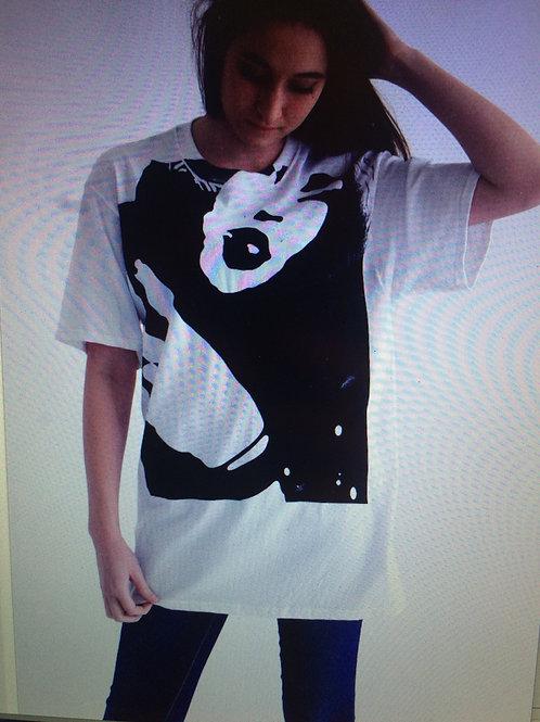 Unisex Peace Tee Shirt