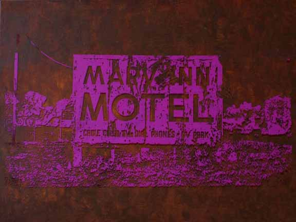 Marv Inn 30X40