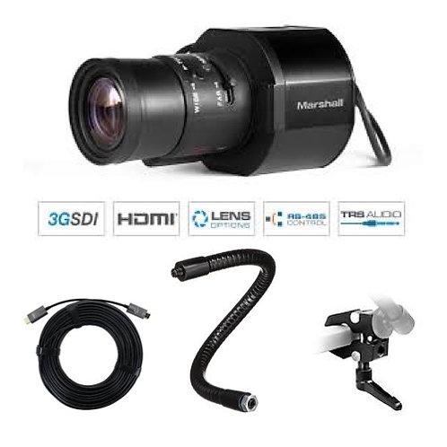 POV Camera