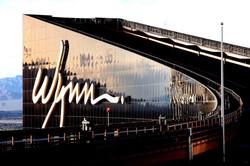 Wynn Sunset