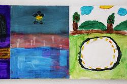 Some of kids art