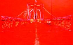 Neon Passage 47X76