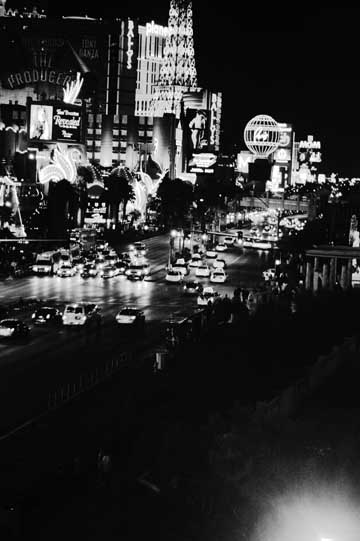 LasVegas - Las Vegas Series