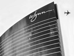 Fly Over the Wynn