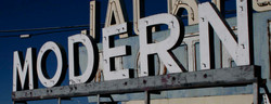 Modern - Las Vegas Series