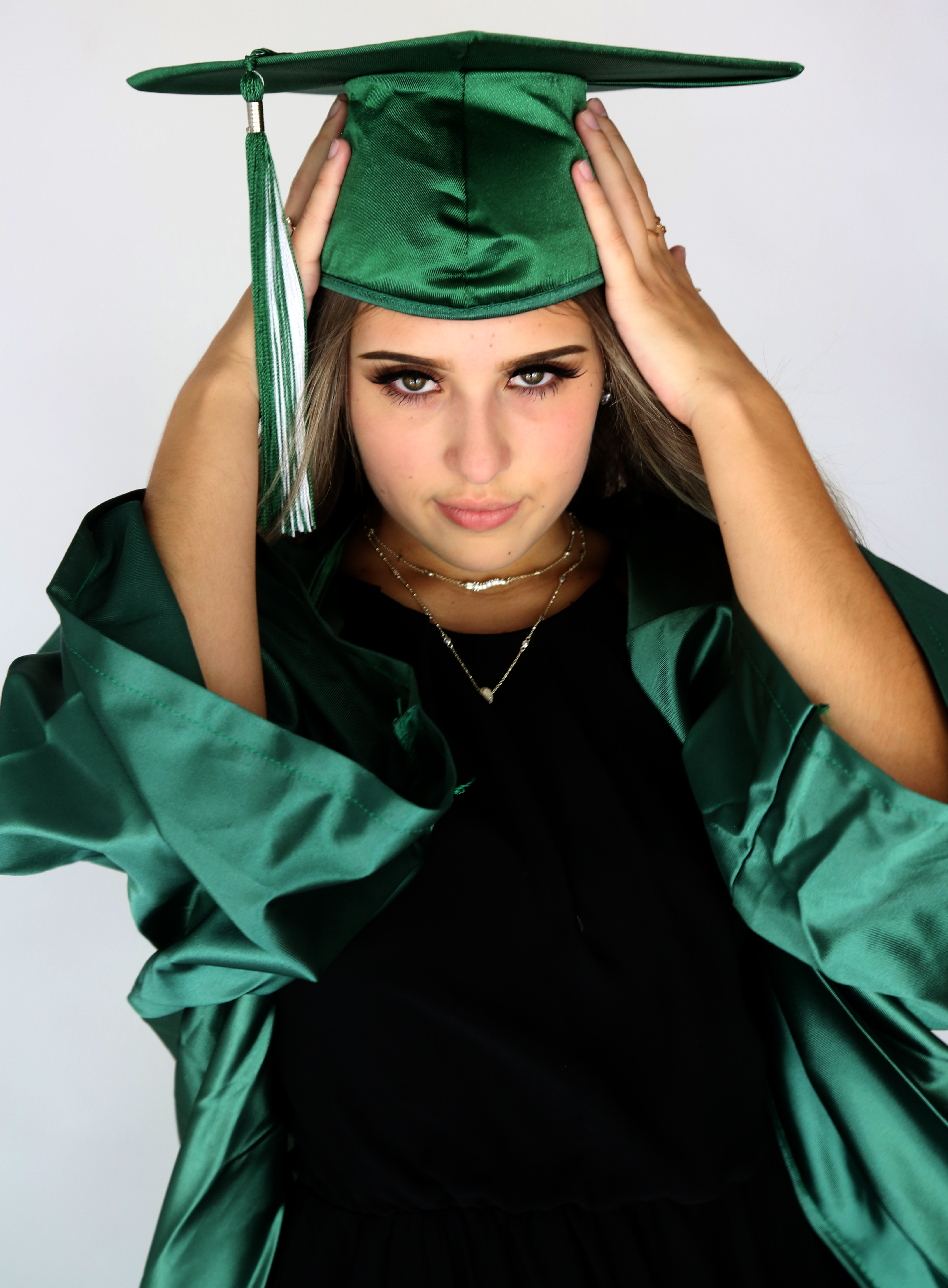 cap and gown 3