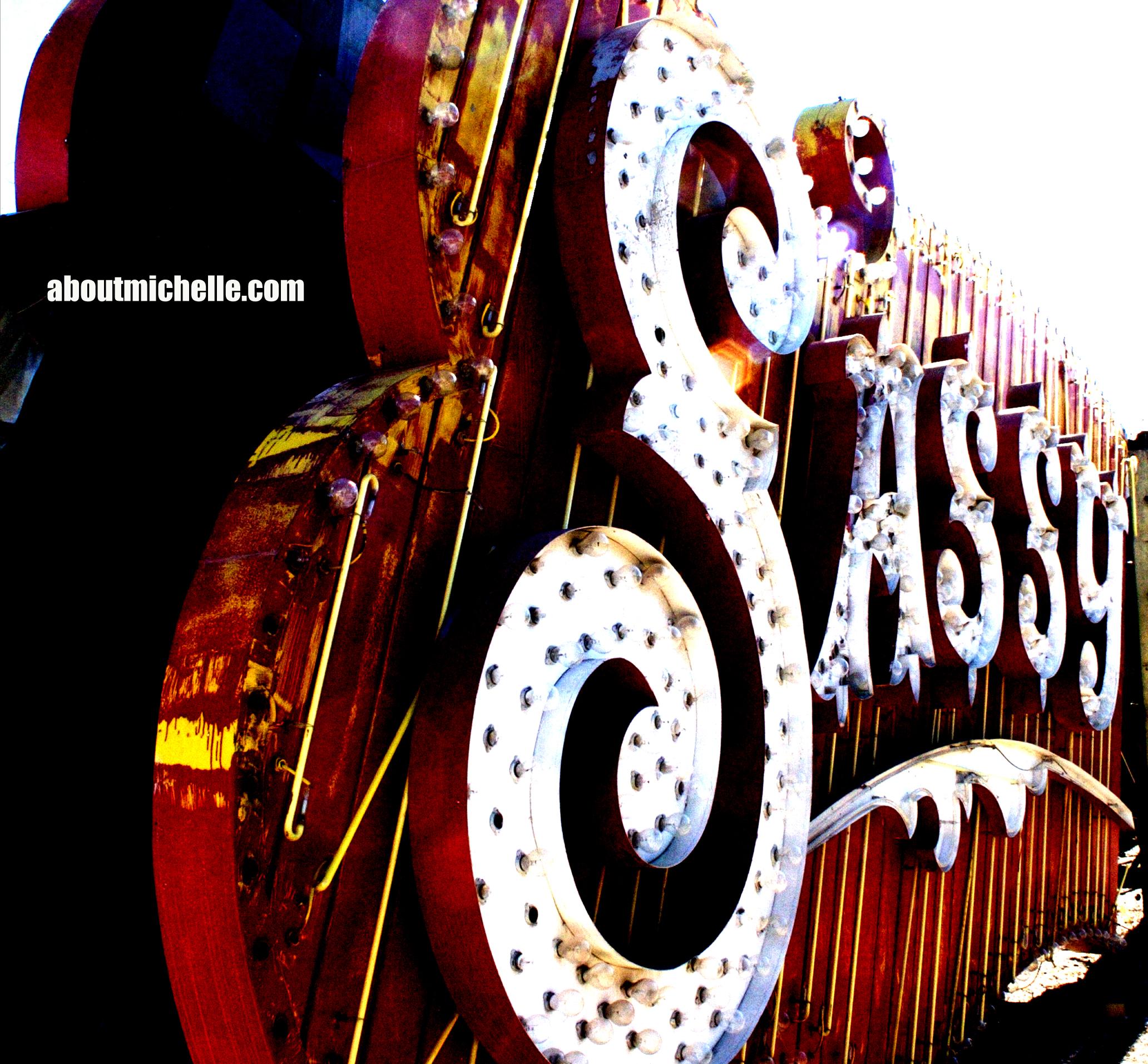 Sassy _ Las Vegas Series