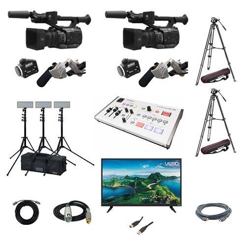 ST-300 2-Camera Basic