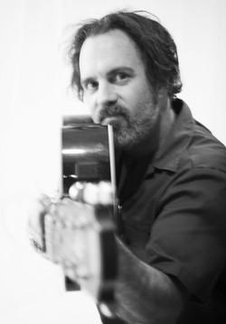 Singer/songwriter James Luchessi