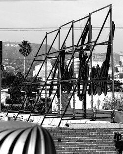 The End - Los Angeles Series