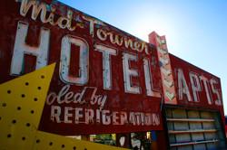 Mid-Towner - Las Vegas Series