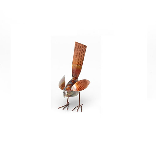 Standing Bird Art- Decorative Objects Collection at InsidePlannet.com