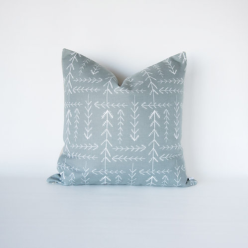 """Arrows Pillow Covers"" from the Home Accents & Decor Collection @InsidePlannet.com"