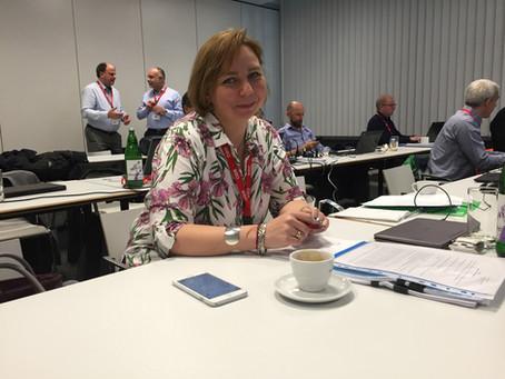 ВНИИЖТ продолжает совместную работу по развитию пассажирских сервисов с европейскими экспертами