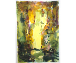 Dunnbier_Untitled2_watercolor_33x25