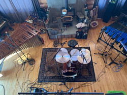 Dale Living Room Recording