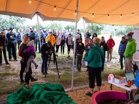 Grampians Bouldering Festival Fundraiser