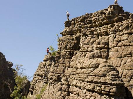 Parks Victoria Rock Climbing Update Grampians FAQs