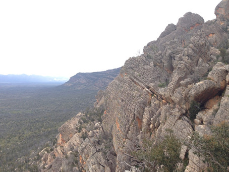 Grampians Access & Keeping up to date